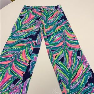 Lilly Pulitzer Pant